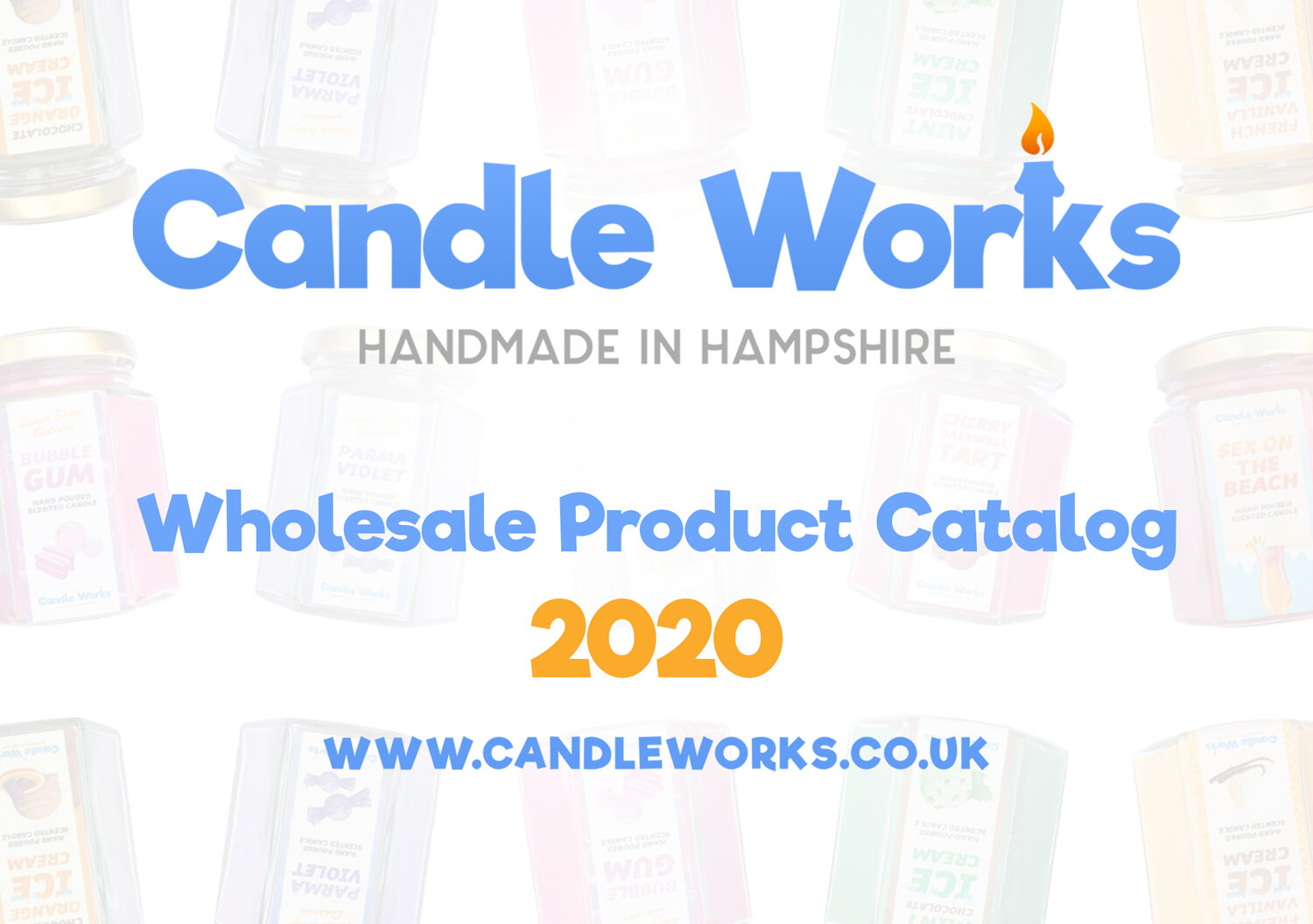 2020 Wholesale Catalog Now Available